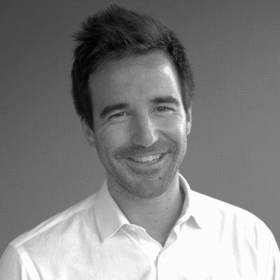 Tomas Chamorro-Premuzic, Ph.D. Headshot