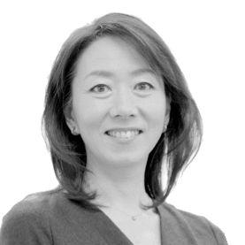 Tomoko Nagano Headshot