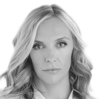 Toni Collette Headshot