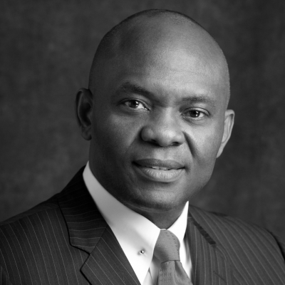 Tony Elumelu Headshot