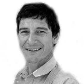 Tony Rinaudo
