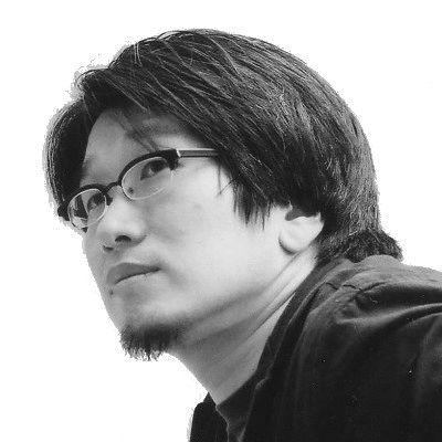 武田徹 Headshot