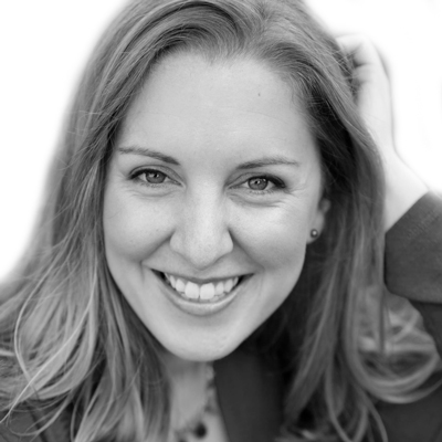 Tori Hogan Headshot