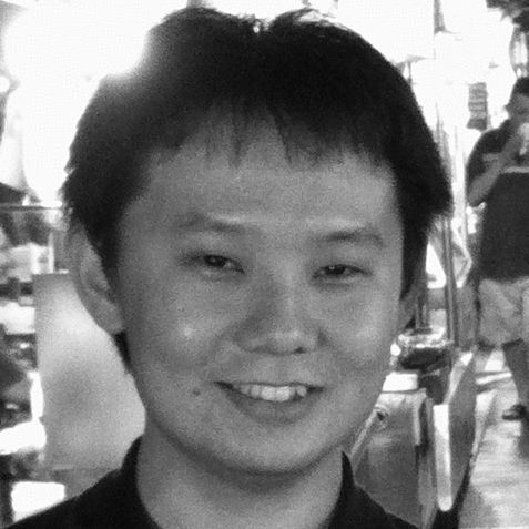 久井亨 Headshot