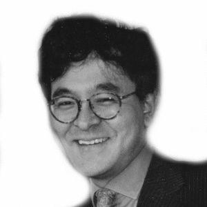 熊谷徹 Headshot