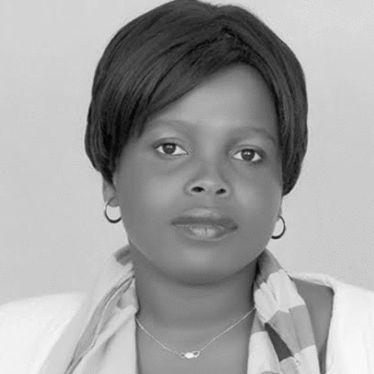 Touré Kany Abiba Headshot