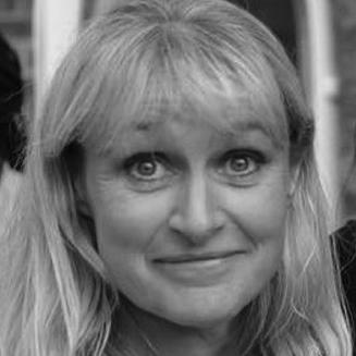 Tracey Strudwick