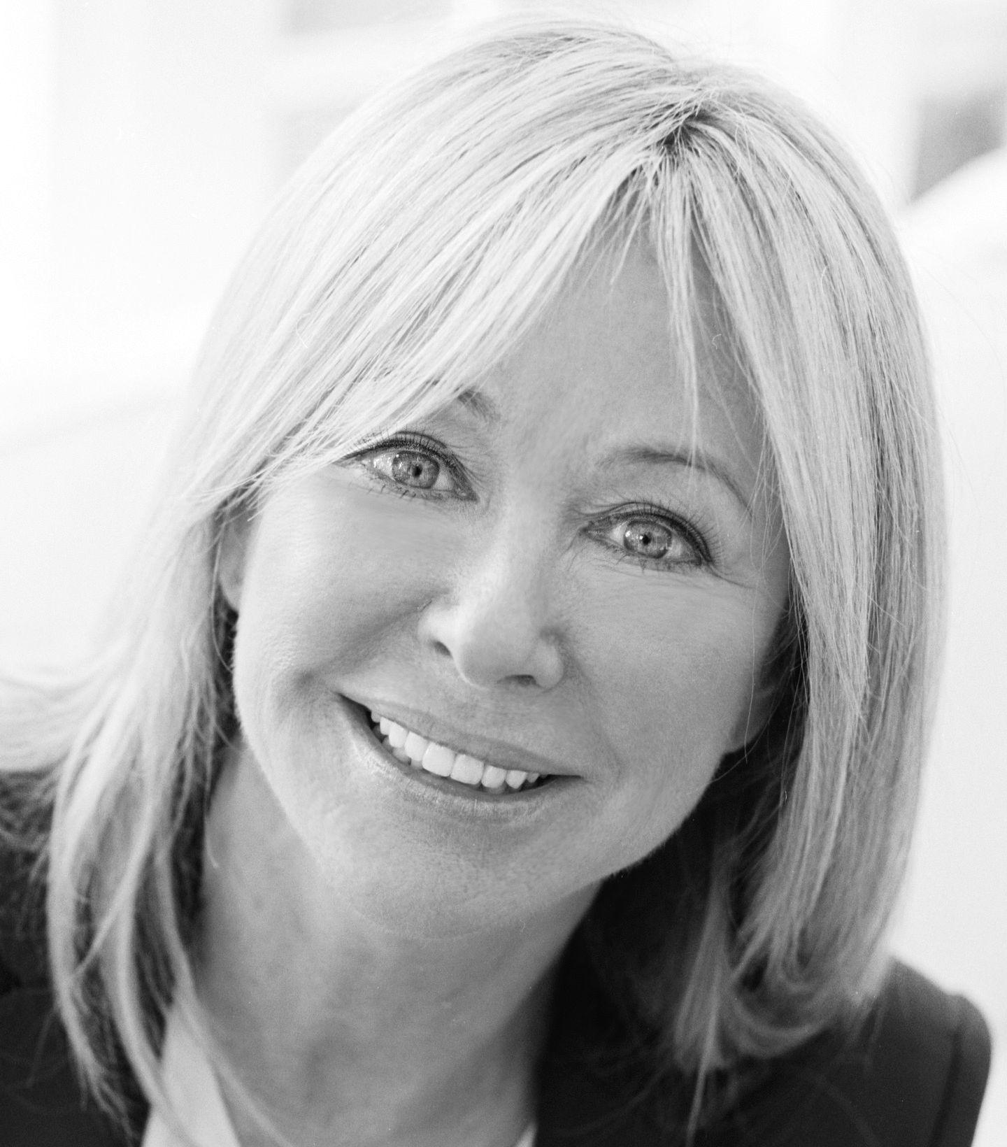 Tracey Tremayne-Lloyd Headshot