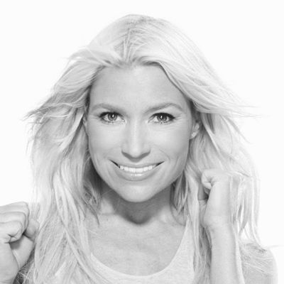 Tracy Anderson Headshot