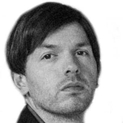 Trent Hauser Headshot