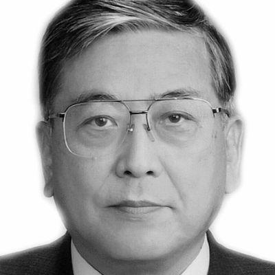 Tsutomu Takeuchi