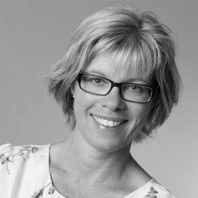 Ulla Nedebock  Headshot