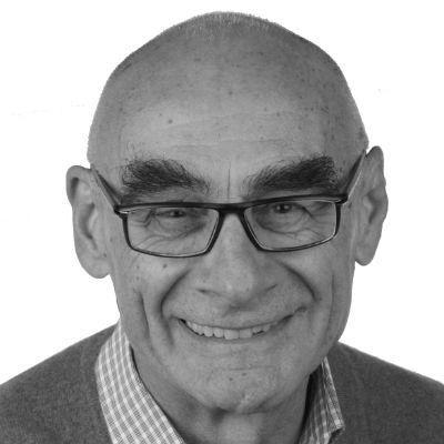 Dr. med. Ulrich Bonk Headshot