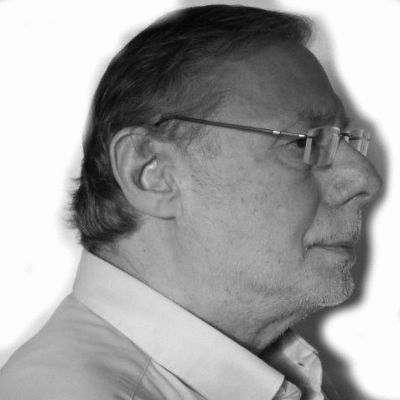Ulrich Fischer Headshot