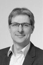 Ulrich Schneckener Headshot