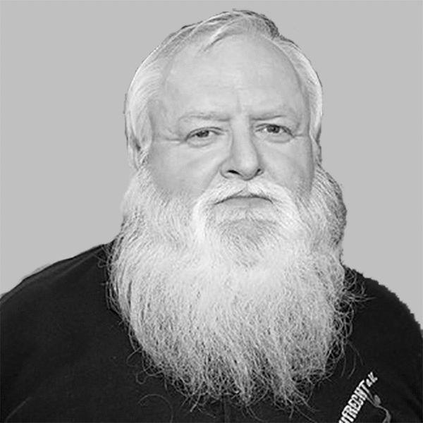 Ulrich Wockelmann Headshot