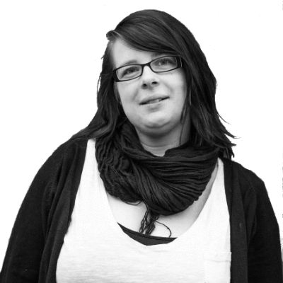 Ulrike Bertus Headshot