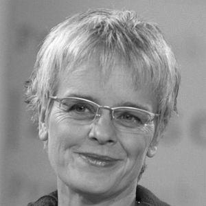 Ulrike Herrmann Headshot