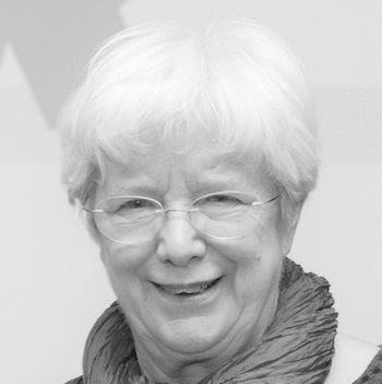 Ulrike Mascher  Headshot