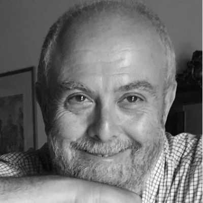 Umberto Croppi Headshot