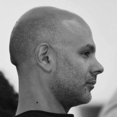 Umberto Di Maggio Headshot