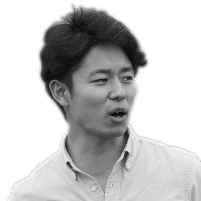 間瀬海太 Headshot
