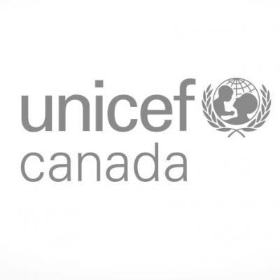 UNICEF Canada Headshot