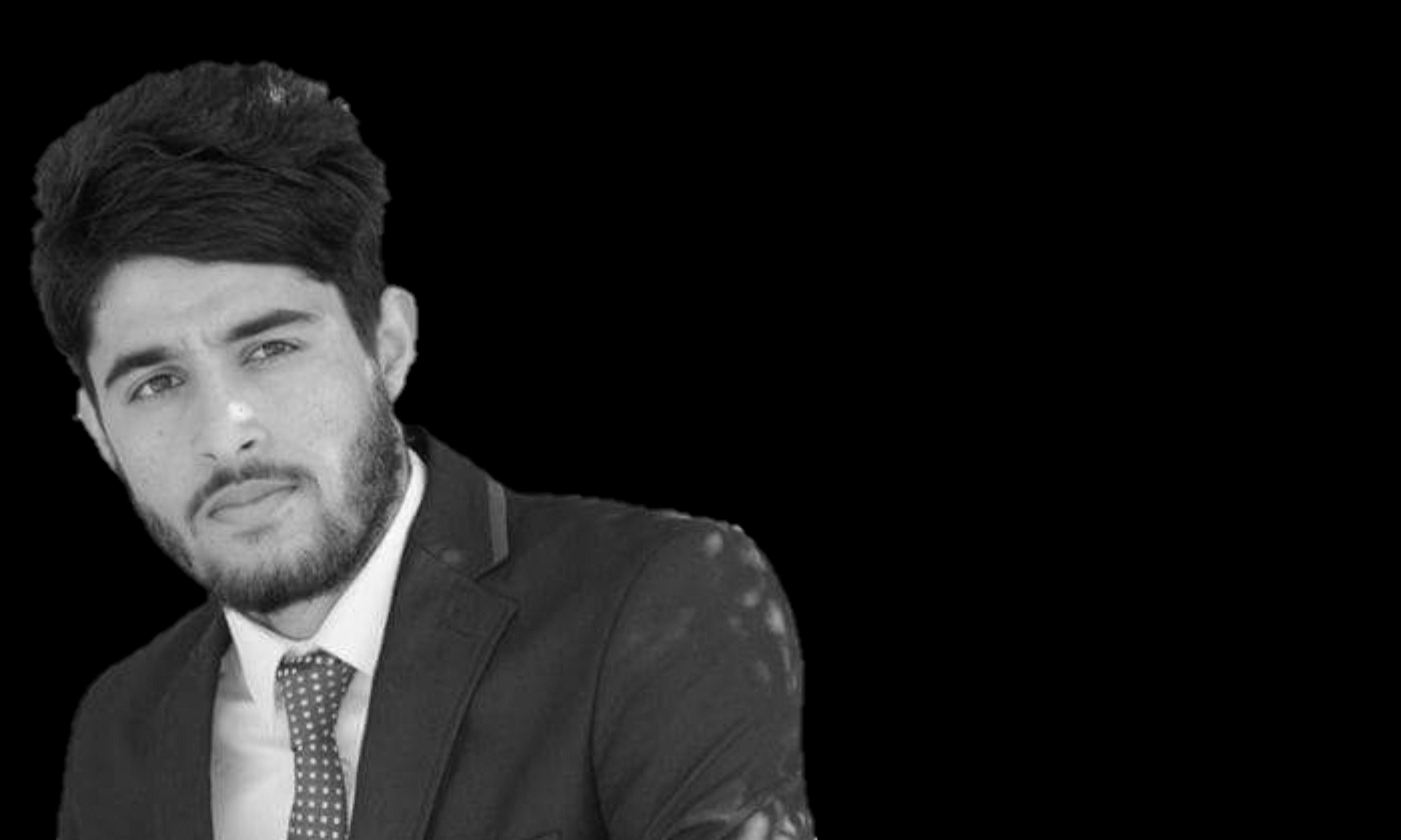 محمود اليعرب  Headshot