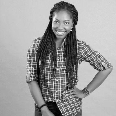 Ursula Nwobu