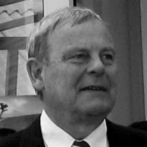 Uwe Schramm Headshot