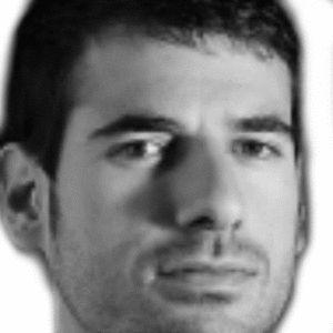 Víctor Casado Bañares Headshot