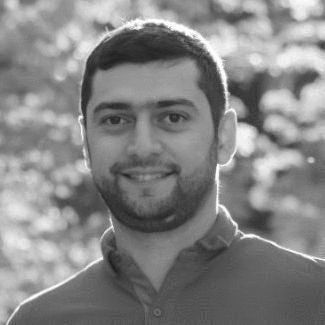 Vahagn Aydinyan Headshot