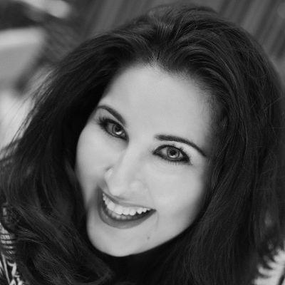 Valeh Nazemoff