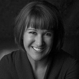 Valerie Berset-Price Headshot
