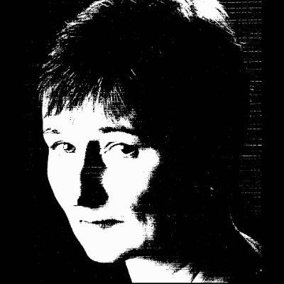 Valerie le Fiery Headshot