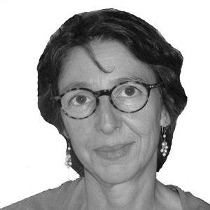 Valérie Pozner
