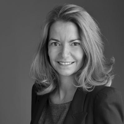 Valérie Rocoplan Headshot