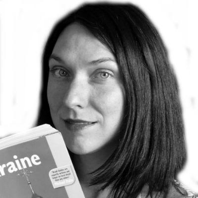 Valerie Stivers-Isakova