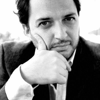Valerio Ceva Grimaldi Pisanelli di Pietracatella Headshot