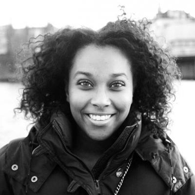 Vanessa Berhe