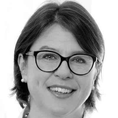 Dr. Vanessa Conin-Ohnsorge Headshot