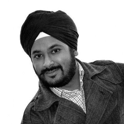 Varinder Singh Bola