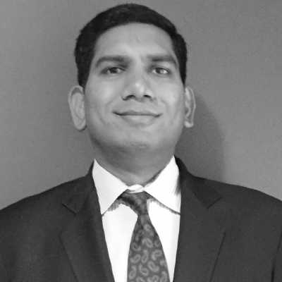 Varun Gupta Headshot