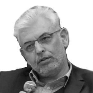 Βασίλης Βασιλόπουλος Headshot