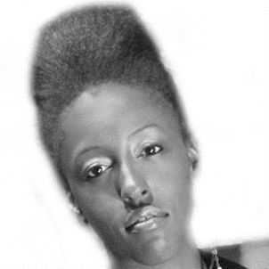 Verneda White Headshot