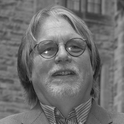 Vernon Schubel
