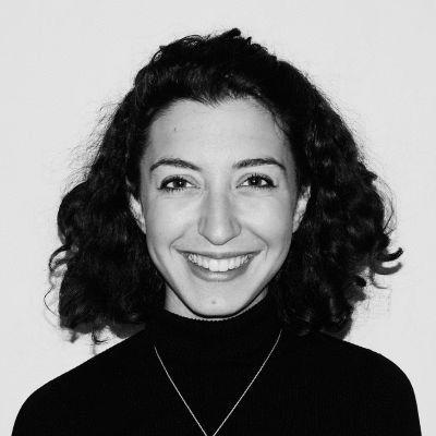 Veronica Melkonian