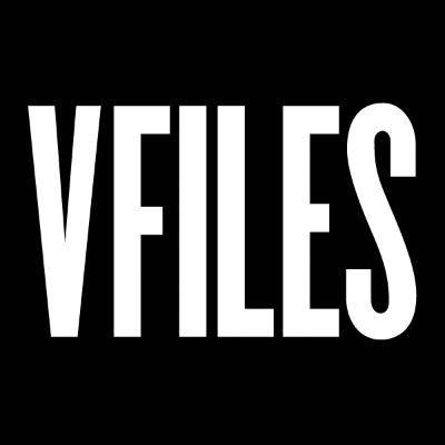 VFILES Headshot