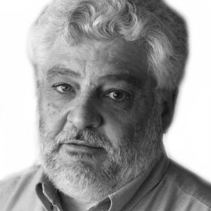 Vicente Romero Headshot