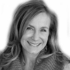 Vicki Abeles Headshot